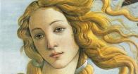 Флоренция и Галерея Уффици 3D