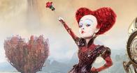 Алиса в Зазеркалье (субтитры)