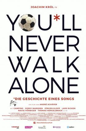 You'll never walk alone («Ты никогда не будешь одинок»)