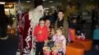 Кинотеатр «Киномакс-Волжский» подарил детям новогодний праздник!