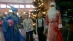 Праздник вместе с кинотеатром «Киномакс-Родник» в Челябинске