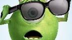 """Анимационный фильм """"Корпорация монстров"""" возвращается в формате 3D!"""