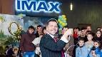 """Предпремьера фильма """"ОЗ: Великий и Ужасный"""" состоялась в залах IMAX"""