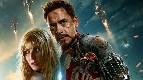 Премьера «Железный Человек 3» в формате IMAX 3D