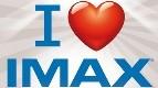 """Признайся в любви! Акция """"I love IMAX"""""""