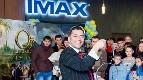 """Премьера фильма """"ОЗ: Великий и Ужасный"""" состоялась в зале IMAX"""