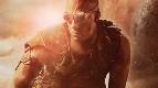 Фантастический боевик «Риддик» в IMAX и D-BOX.