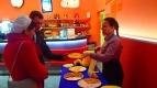 Пицца в Киномакс (Тандем)