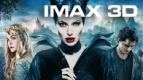 Малефисента возвращается на экраны в формате IMAX 3D!