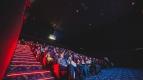 """КИНОМАКС-Аура провел благотворительный показ в рамках акции """"Подари кино детям"""""""