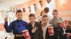 «КИНОМАКС-Альтаир» встречает юных гостей