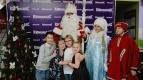 Дед Мороз в КИНОМАКС