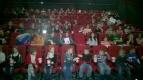 28 декабря кинотеатр «Киномакс-Солярис» в Москве пригласил детей!