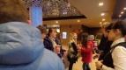 Благотворительные показы в КИНОМАКС-Аура продолжаются и в этом году