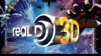 """Технология RealD 3D в киноцентре """"Киномакс-Томск""""!"""