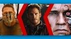 """""""Безумный Макс: Дорога ярости"""", """"Мир Юрского периода"""" и """"Терминатор: Генезис"""" возвращаются в IMAX"""
