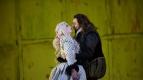 "Опера ""Трубадур"" на большом экране кинотеатра ""КИНОМАКС""."