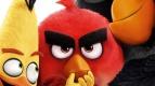 """Предпремьерный показ мультфильма """"Angry birds в кино"""": как это было."""