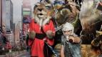 КАВАБАНГА! Черепашки-ниндзя 2 в Киномакс!