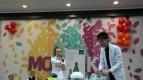 3 июня кинотеатр «Киномакс-Мозаика» стал партнером праздника «День защиты детей».