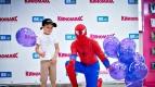 День Семьи, любви и верности в Киномаксе г.Иркутск