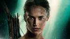 """Фотоотчет """"Tomb Raider: Лара Крофт"""" в Киномакс"""