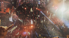 Киноконцерт британской группы Muse покажут в «Киномакс»