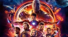 Фантастический фильм «Мстители: Война бесконечности» выйдет на экраны 3 мая
