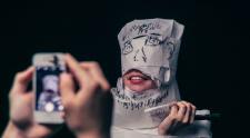 Премьерный показ фильма Мумия в Киномакс Галерея