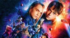 """Специальный показ фильма """"Валериан и город тысячи планет"""" в кинотеатре Киномакс-Тандем"""