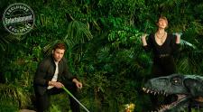 «Киномакс» открывает продажи на фильм «Мир Юрского периода 2»