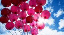 Московские кинотеатры «Киномакс» раздадут детям шары 1 июня