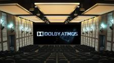 «Киномакс» наградили за сотый кинозал Dolby Atmos в России