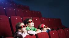 «Киномакс-Астрахань» установит единую цену на билеты в зале IMAX