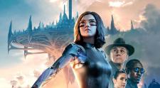 """Фильм """"Алита: Боевой ангел"""" выйдет на экраны IMAX раньше"""