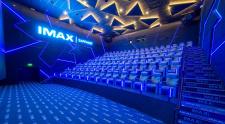 Новый кинотеатр «Киномакс-Сапфир» во Владивостоке!