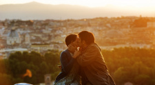 Итальянские истории любви в сети КИНОМАКС!